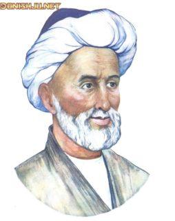 Зиндагии Носири Хусрав