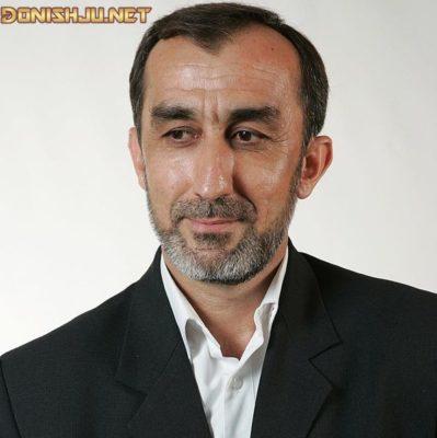 Рустам Ваххоб