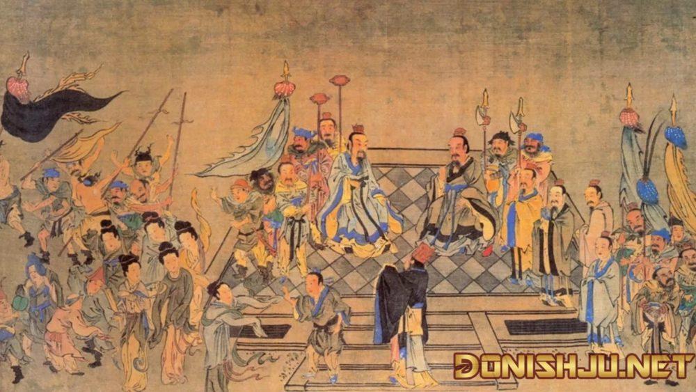 Дини Конфутсий