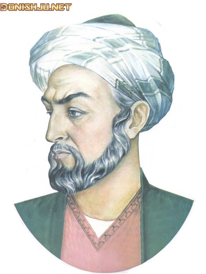 Абуали ибни Сино