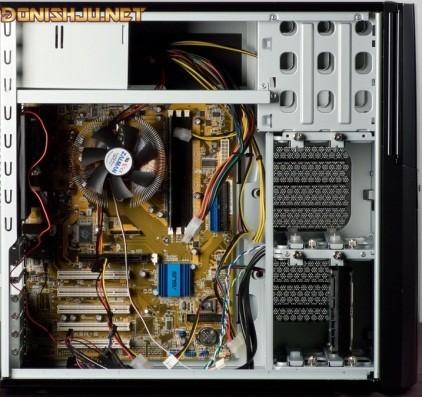 Кисмхои асосии компютер