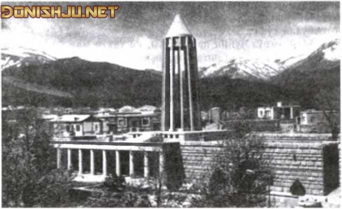 Абуали ибни Сино (980-1037)