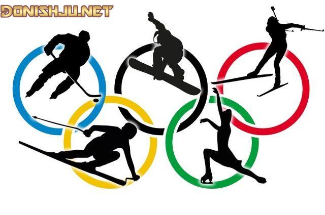 варзиш, бозихои олимпи