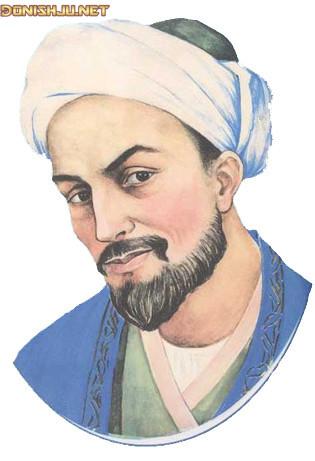 Саъдии Шерозӣ (1184-1292)