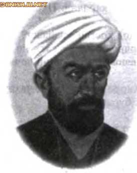 Саъдуддини Варовинӣ