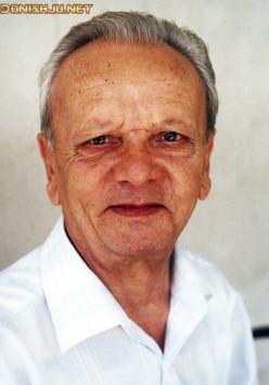 Абдумалик Баҳорӣ (1927-2010)