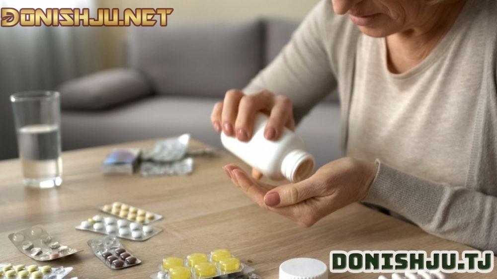 Как правильно принимать лекарства? Простые советы
