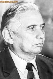 Фотеҳ Ниёзӣ (1914 -1997)