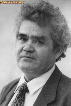 Ғаффор Мирзо (1929-2006)