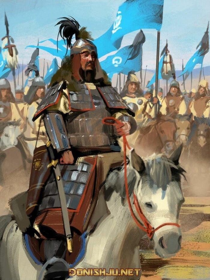 Чингизхон расм картинка чингисхан
