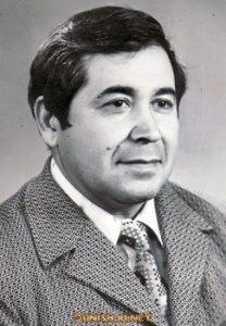 Фазлиддин Муҳаммадиев