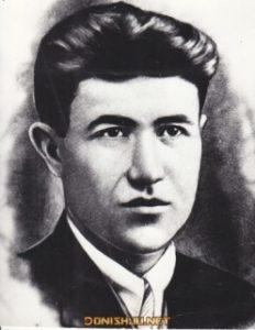 Ҳабиб Юсуфӣ