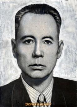 Муҳиддин Аминзода